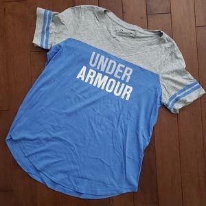 Under Armour womens tee